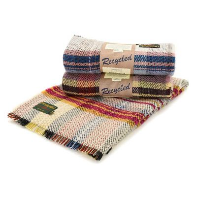 Tweedmill Throws & Rugs
