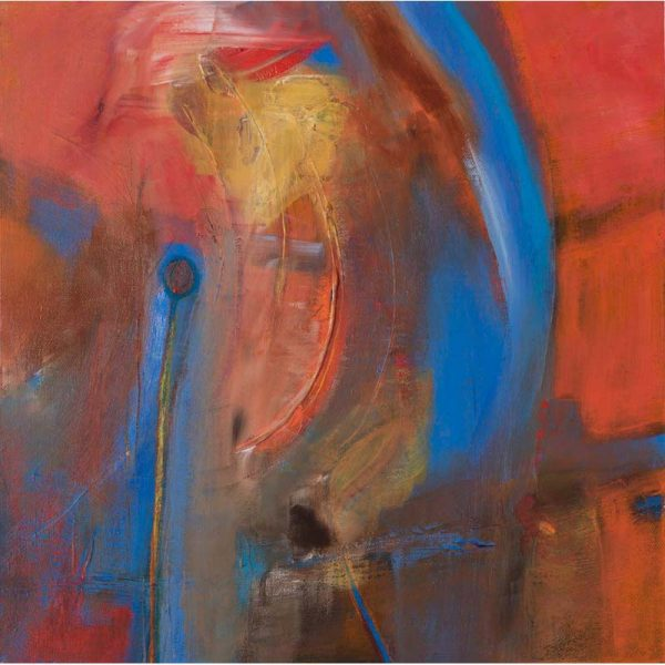painting 'autumn joy' by carole ann grace