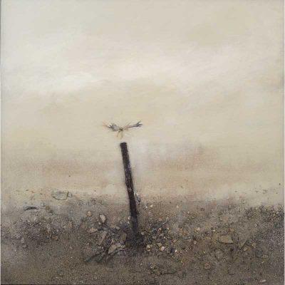 Print of 'Abandoned No.1' by Nigel Skinner