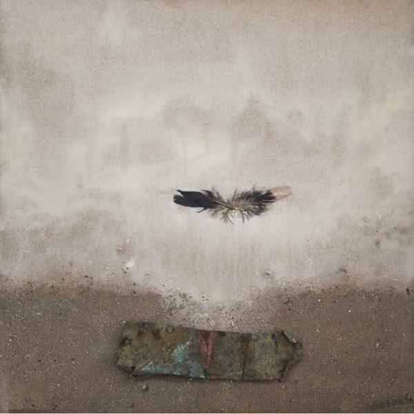 Print of 'Abandoned No.3' by Nigel Skinner
