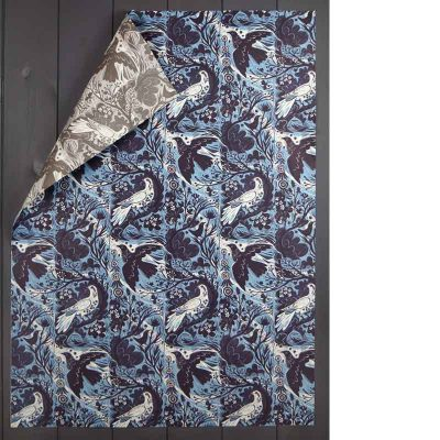 Giftwrap of 'Doveflight' by Mark Hearld