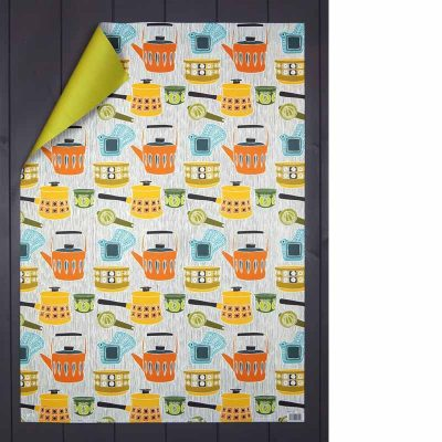 Giftwrap of 'Kitchenalia' by Patrick Edgele
