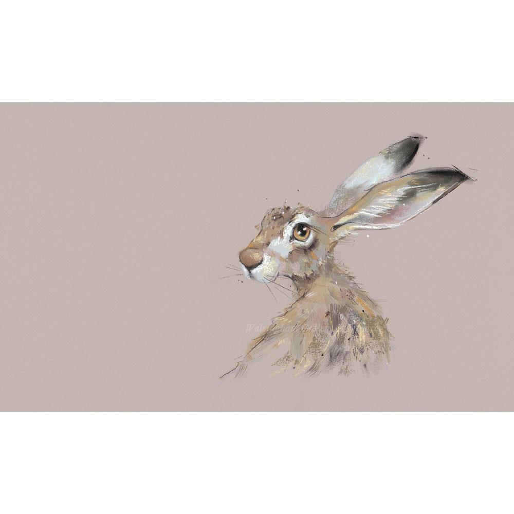 Limited edition print 'Hermione' by Nicky Litchfield